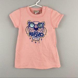 Kenzo Kids • Tiger Dress